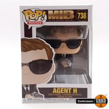 Funko POP! 738 Men In Black International Agent H