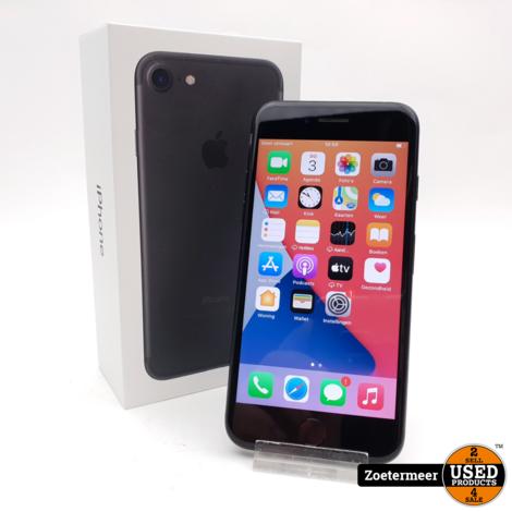 Apple iPhone 7 32GB (Garantie tot 19-01-2022)