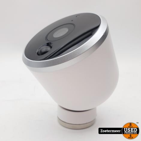 QNECT Oplaadbare Beveiligingscamera