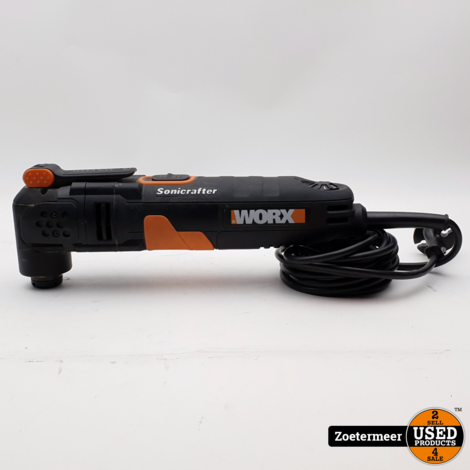 Worx WX679 Multitool