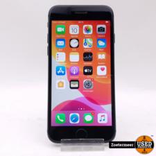 Apple Apple iPhone 8 64GB Zwart