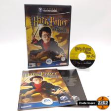 Nintendo Harry Potter En De Geheime Kamer GameCube