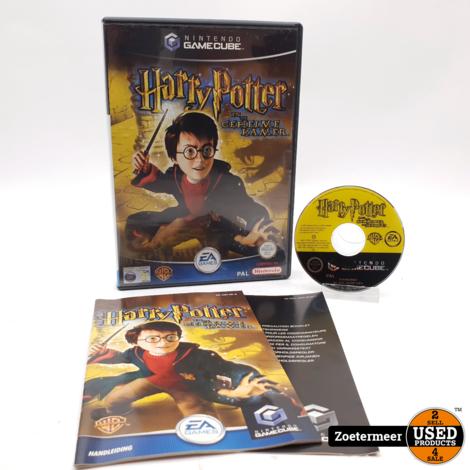 Harry Potter En De Geheime Kamer GameCube