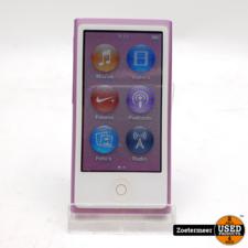 Apple Apple iPod Nano 7th Generation 16GB Purple