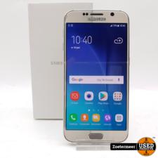 Samsung Samsung Galaxy S6 32GB gold