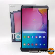 Samsung Samsung Galaxy Tab A 10.1 64GB 2019 (Garantie tot: 04-02-2022)