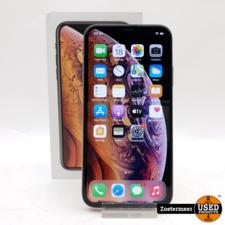 Apple Apple iPhone Xs 256GB Gold || NIEUWSTAAT