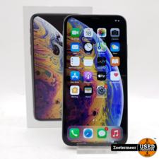 Apple Apple iPhone Xs 64GB Silver || NIEUWSTAAT