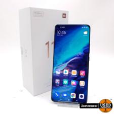 Xiaomi Mi 11 Horizon blue 8GB 256GB (Garantie tot 08-06-2023)