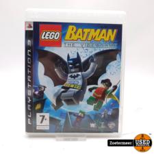 Batman The Videogame ps3