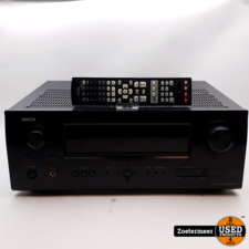 denon Denon AVR 1611 HDMI versterker