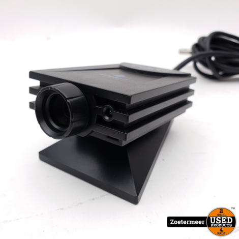 Ps2 Eye Toy Webcam
