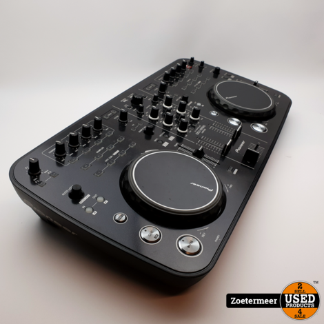 Pioneer DDJ-ERGO-K DJ controller