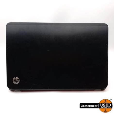 HP Envy 6 Notbook PC Laptop    128GB SSD    i5 Proccesor    15,6 inch