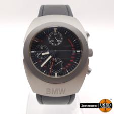 Titanium Ventura BMW Motorsport Valjoux 7750