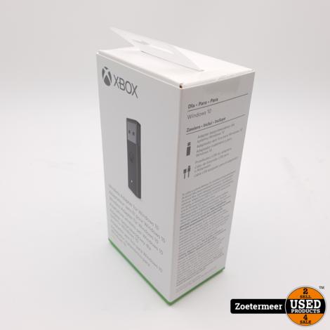 Xbox Wireless adapter for Windows 10