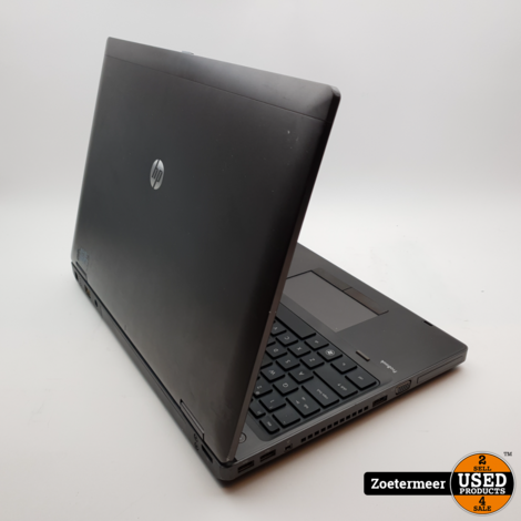 HP ProBook 6560b Laptop || i5-2450M || 8GB || 128gb