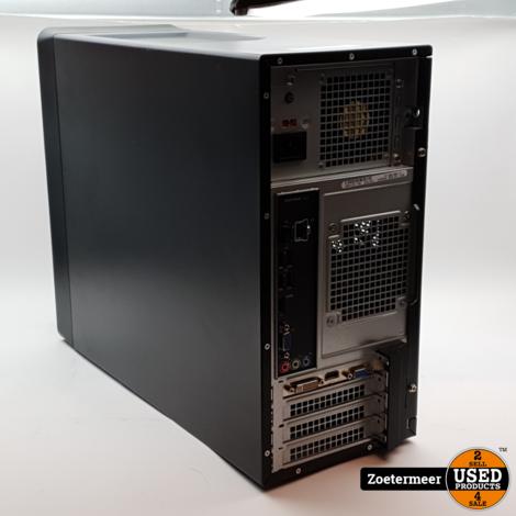 Dell Insperion Desktop (W10 / Intel Core i5-2300 2.8GHz quadcore / 8GB RAM / 250GB SSD)