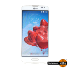 LG LG L90 Wit