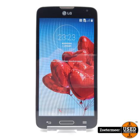 LG L90 Zwart