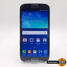 Samsung Samsung Galaxy S4 16GB Zwart