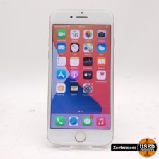 Apple Apple iPhone 7 128GB Rose Gold
