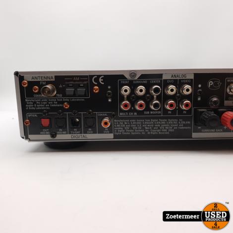 Sony STR-DB900 Stereo/FM-AM Receiver