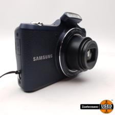 Samsung Samsung WB50F Digitale Camera Zwart