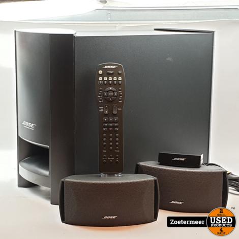 Bose CineMate GS Digital Home Theater Speaker System