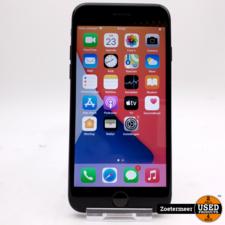 Apple Apple iPhone 7 128GB Accu 100%