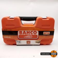 Bahco Gatzagenset 3834-SET-95