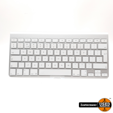 Apple Magic Keyboard A1314