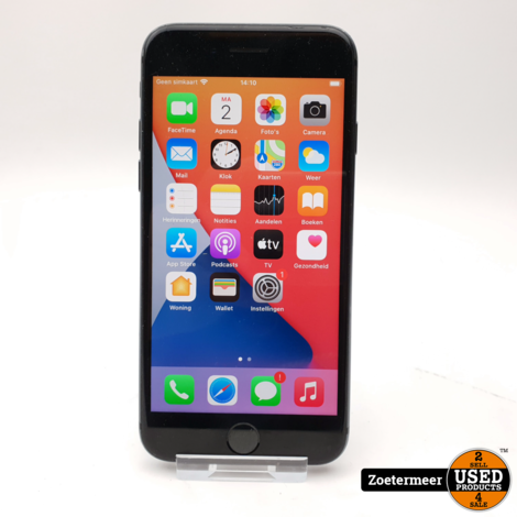Apple iPhone 8 256GB (mindere staat)