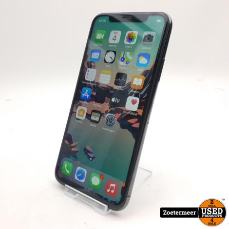 Apple iPhone X 64GB Space-Grey