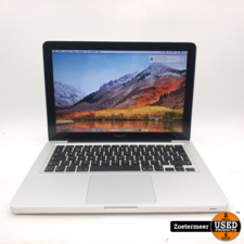 Apple MacBook Pro Mid 2010 || 320GB || 4GB