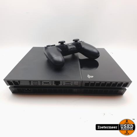 Sony PlayStation 4 Phat 500GB