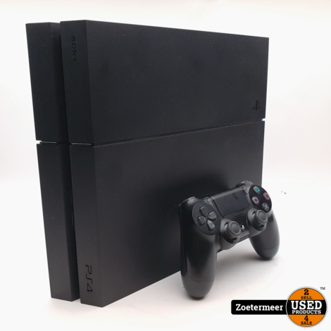 Sony PlayStation 4 Phat 1TB