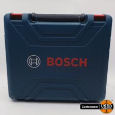 Bosch Bosch gsr 12v-15 accuschroevendraaier NIEUW