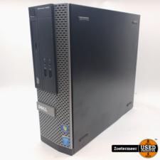 Dell Dell Optiplex 3020 Desktop    500GB    4GB    i3-4130 3.4GHz