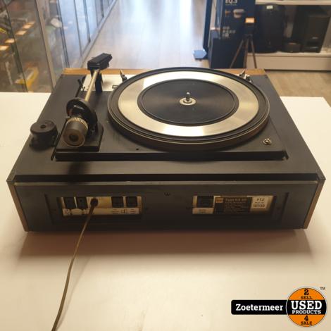 Dual KA 50 Draaitafel met speakers