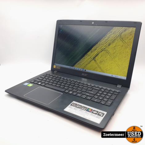 Acer Aspire E15    i5-7200U     8GB RAM    128GB + 1TB HDD