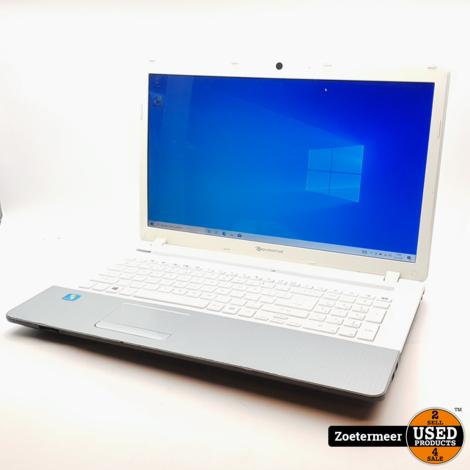 Packard Bell EasyNote || Windows 10 || 720GB || 6GB
