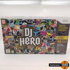 DJ Hero Wii - turntable kit