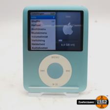 Apple Apple iPod Nano 8GB 3rd Gen