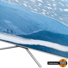 Samsung Samsung UE55KU6400S 4K UHD Smart-TV Zilver