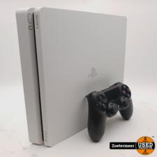 Sony Sony Playstation 4 Slim 500GB White Edition