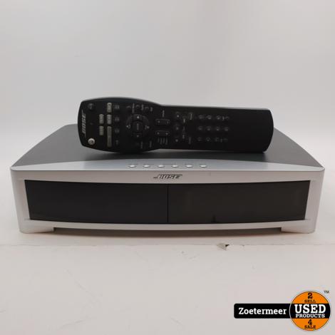 Bose 321 Series 2 system