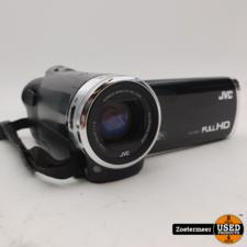 JVC JVC GZ-EX315BE Video camera