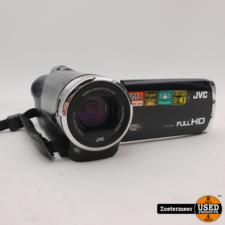 JVC JVC GZ-EX315BEK Video camera