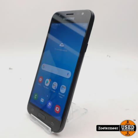 Samsung Galaxy J3 2017 Black Dual-Sim